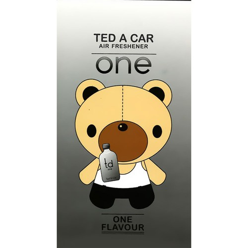 Ted A Car ONE